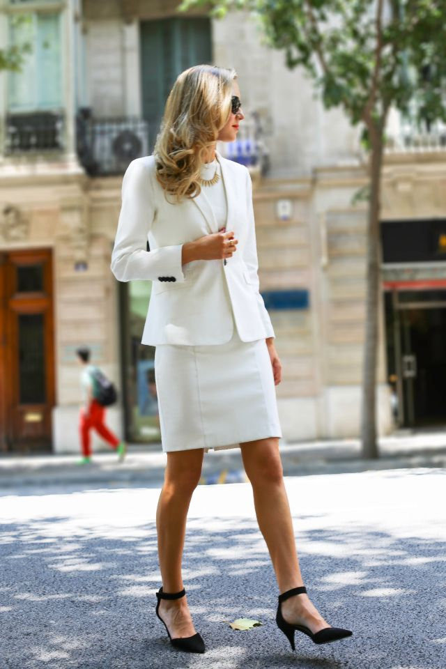 Job Interview Clothes For Women 2019