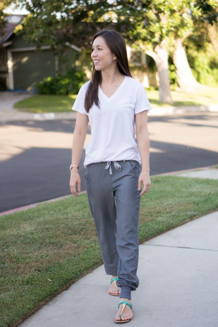 2018 Jogger Pants For Women (2)