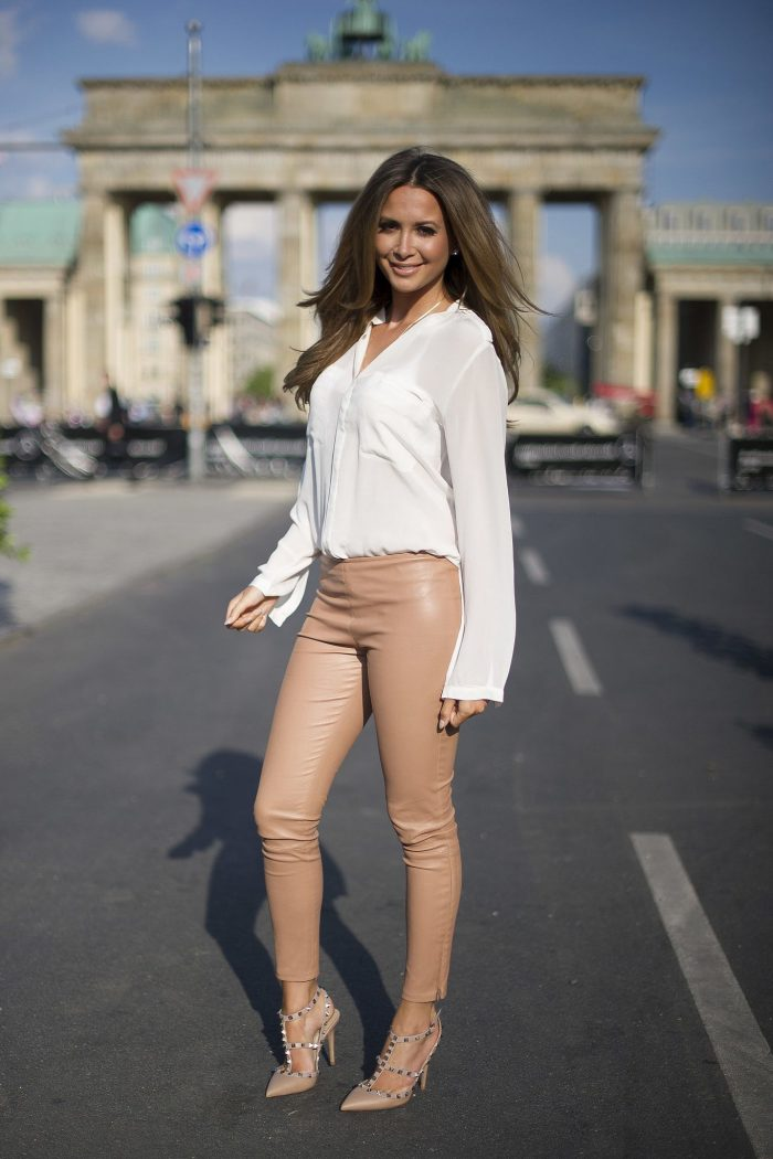 Leather Pants For Women 2020