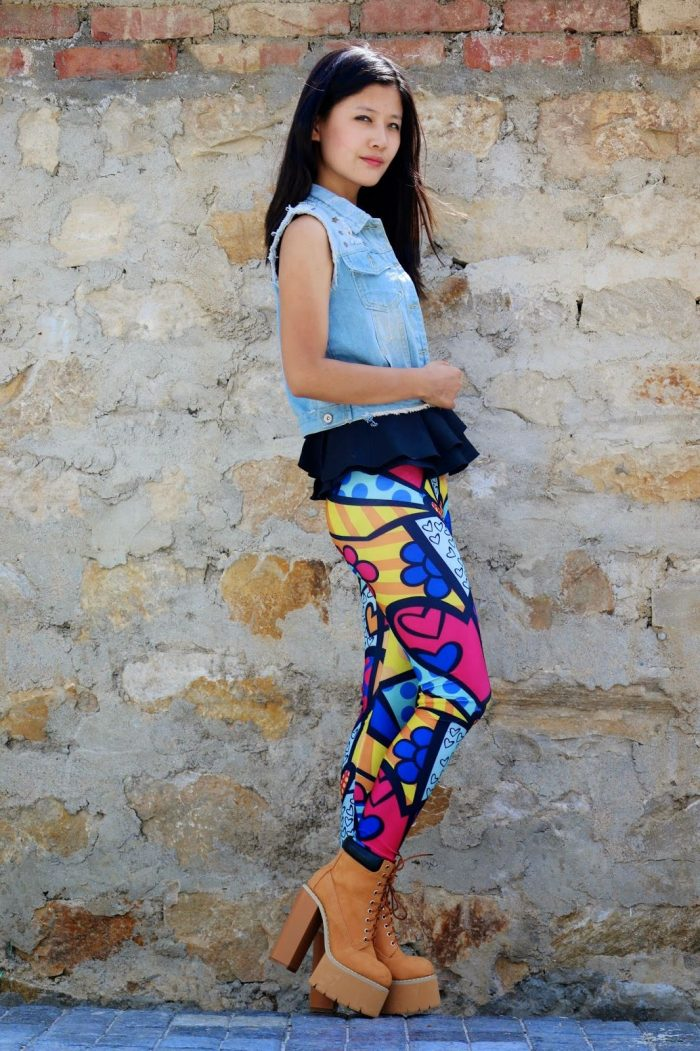 Leggings For Women To Wear From Day To Night 2019
