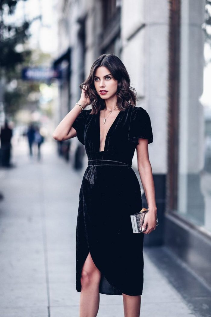 Little Black Dresses You Need 2019
