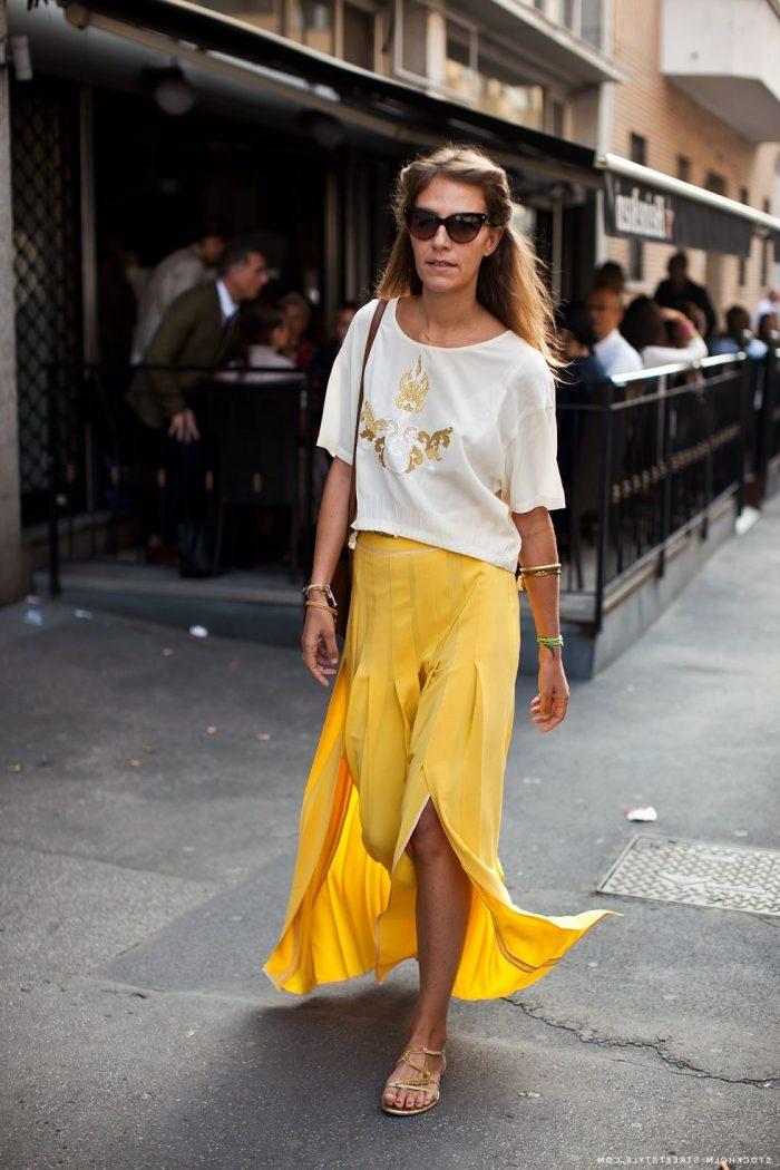2018 Maxi Skirts (1)