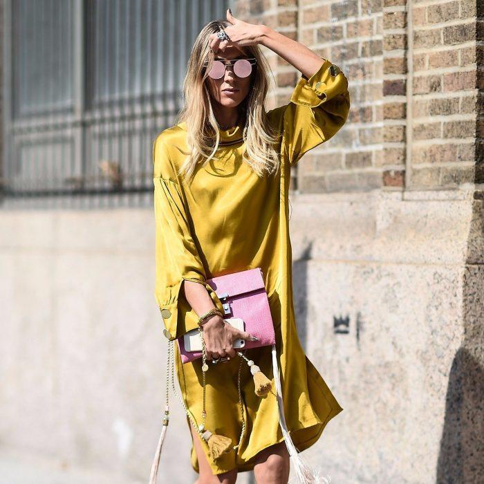 2018 Monochrome Clothes For Women (11)
