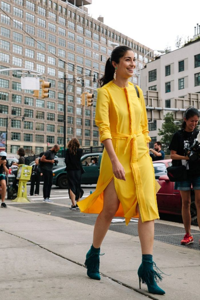 2018 Monochrome Clothes For Women (6)