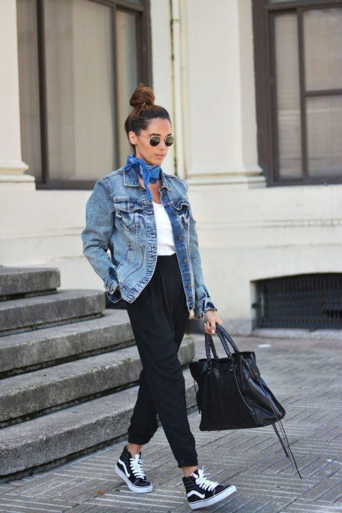 Fashion Must Have Pieces for Busy Women 2019