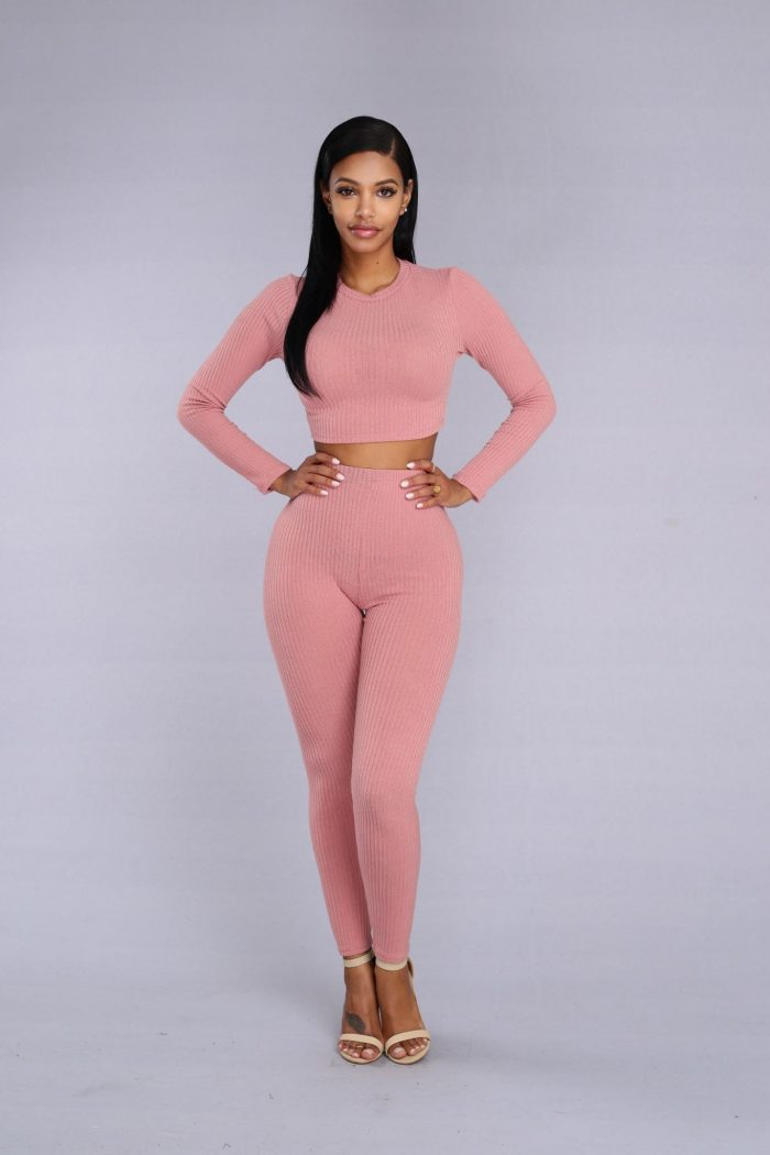 Pastel Shades Clothes For Women 2019