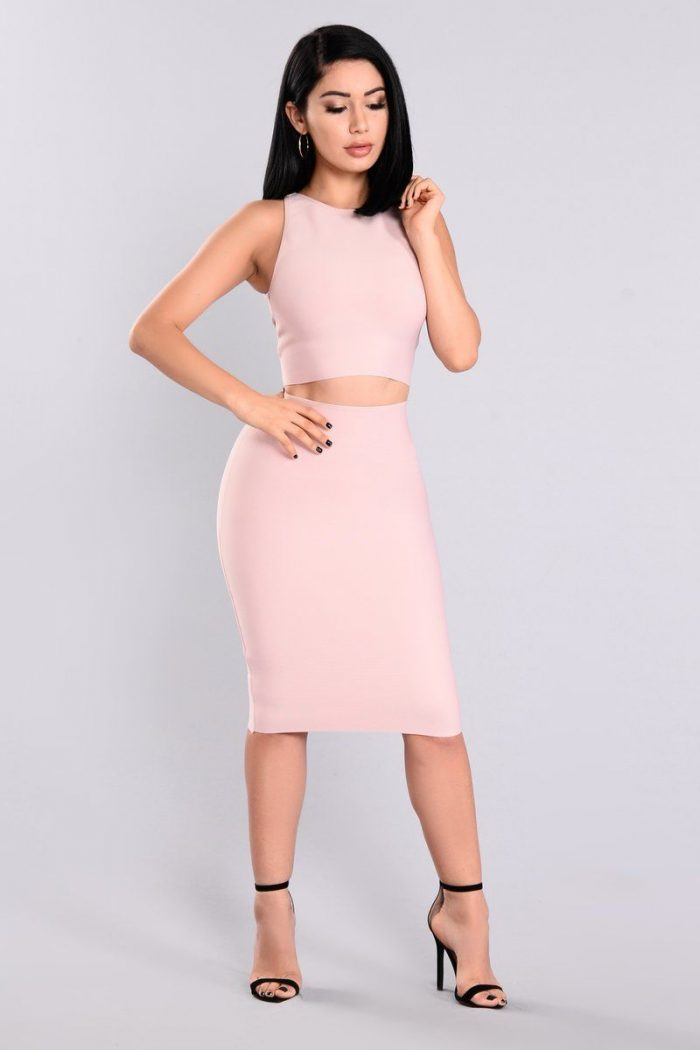 2018 Pencil Skirts For Women (12)