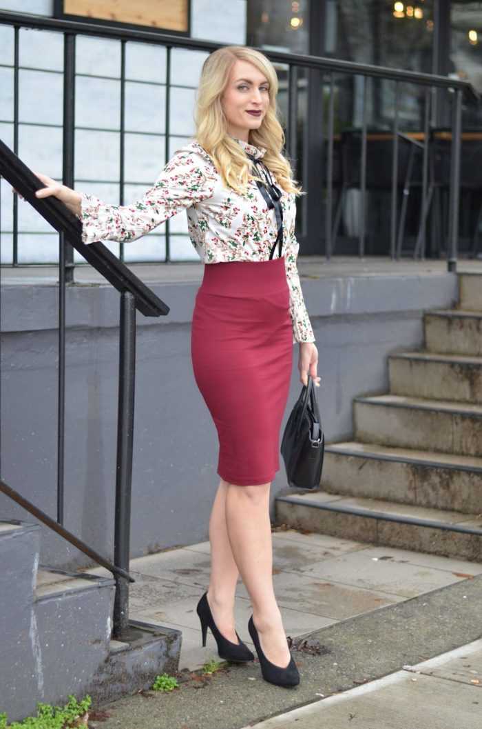 Pencil Skirts For Elegant Women 2019