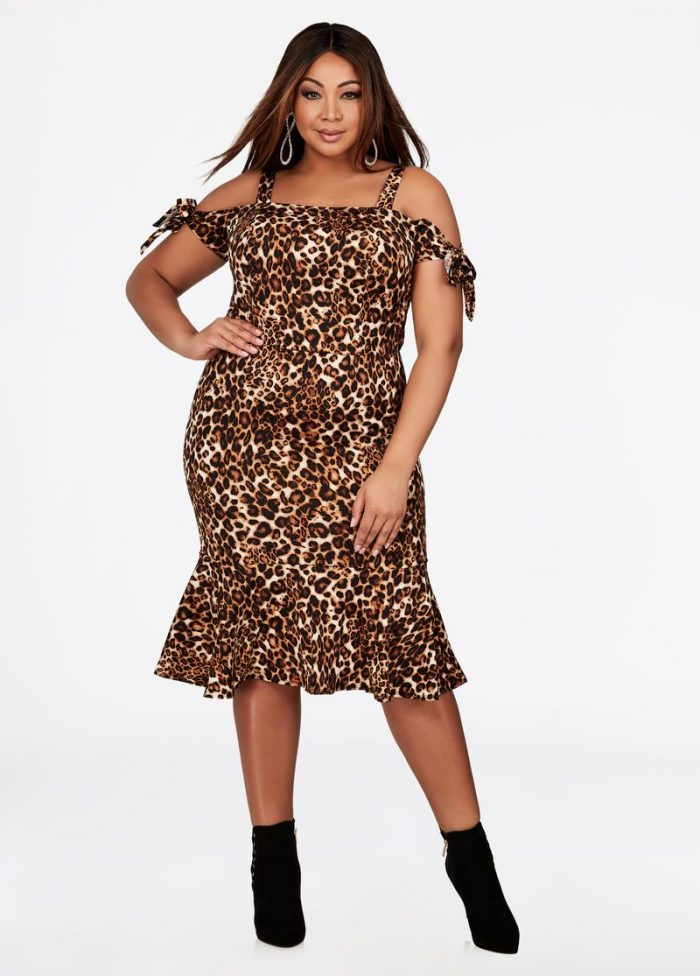 2018 Plus Size Dresses (1)