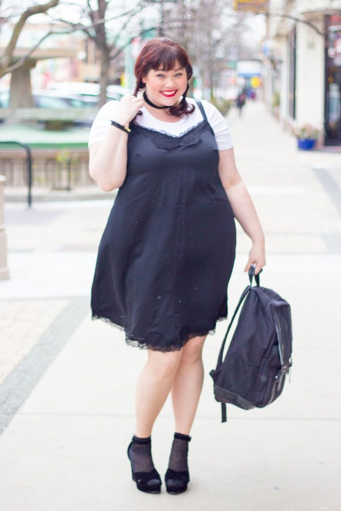 What Plus Size Dresses Are In Trend 2019