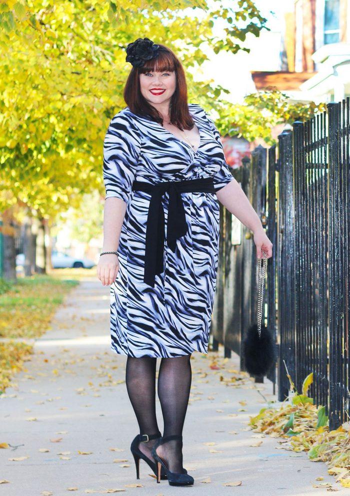 Best Dresses For Plus Size Women 2019