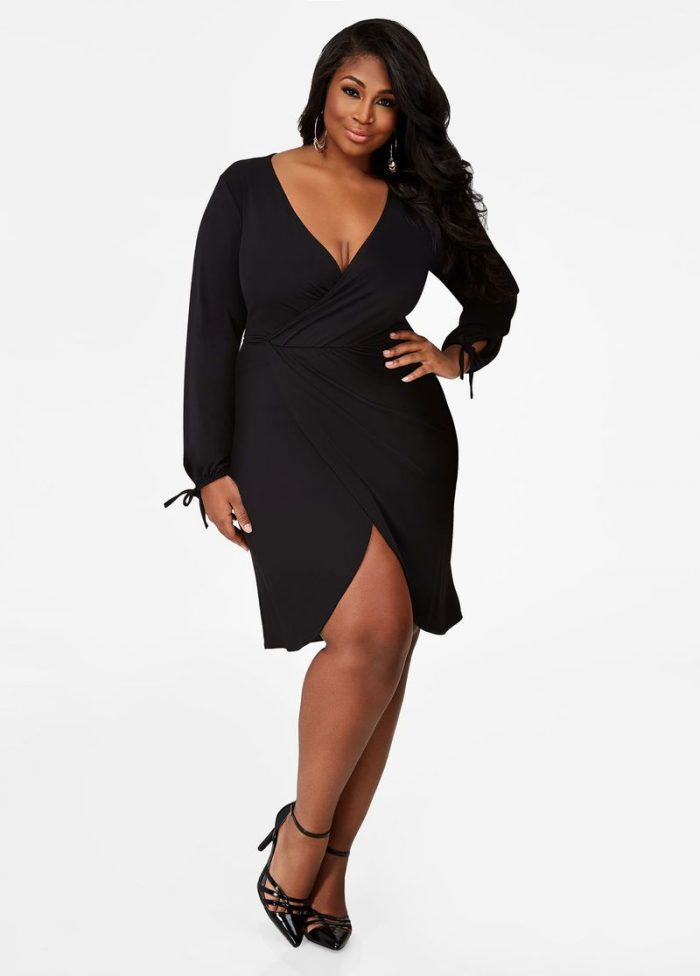 2018 Plus Size Dresses (2)