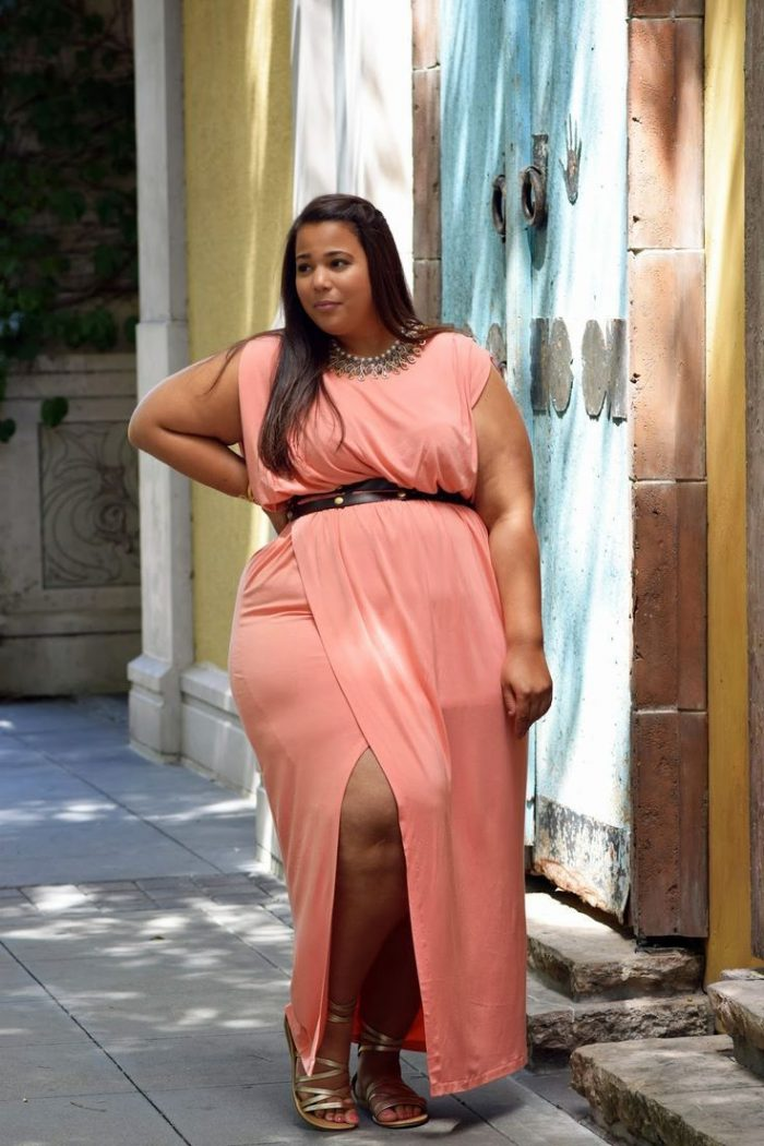 2018 Plus Size Dresses (6)