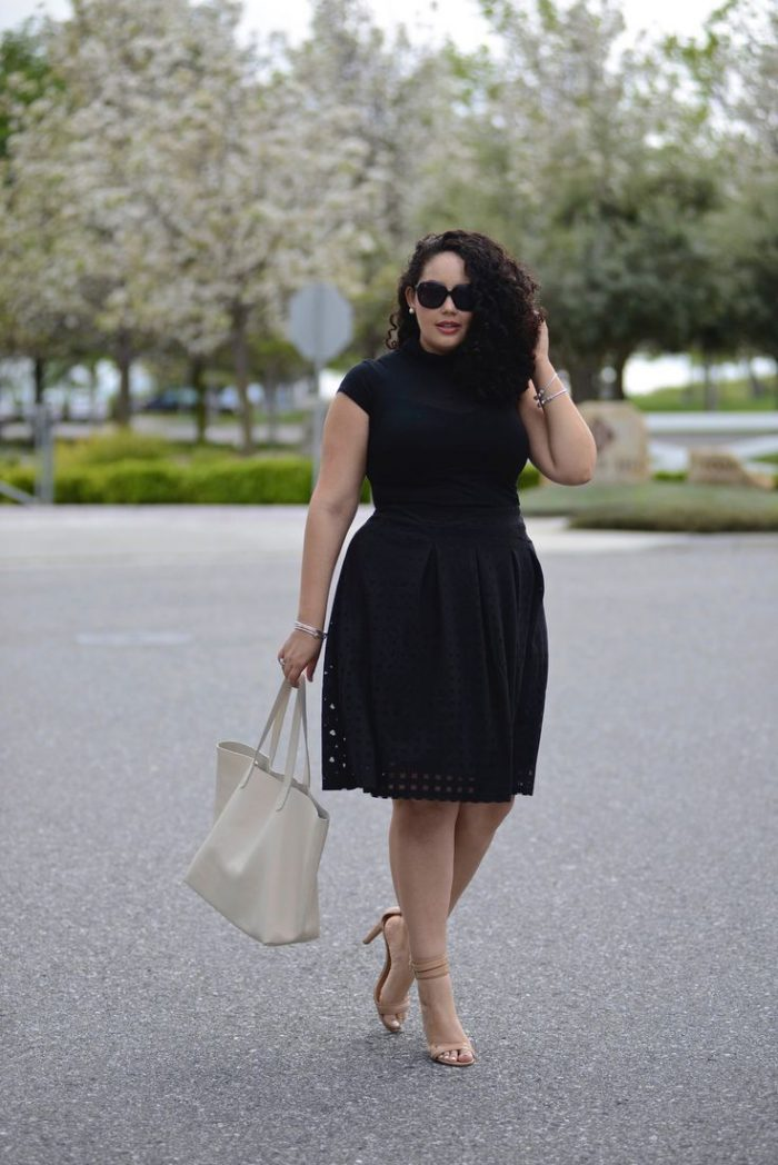 2018 Plus Size Dresses For Work And Parties (13)