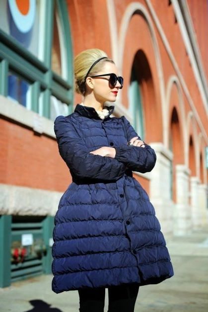 2018 Puffer Jackets, Coats And Vests For Women (13)
