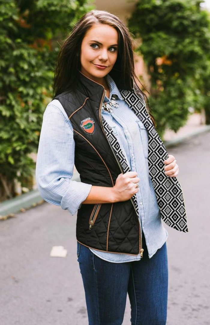 2018 Puffer Jackets, Coats And Vests For Women (15)