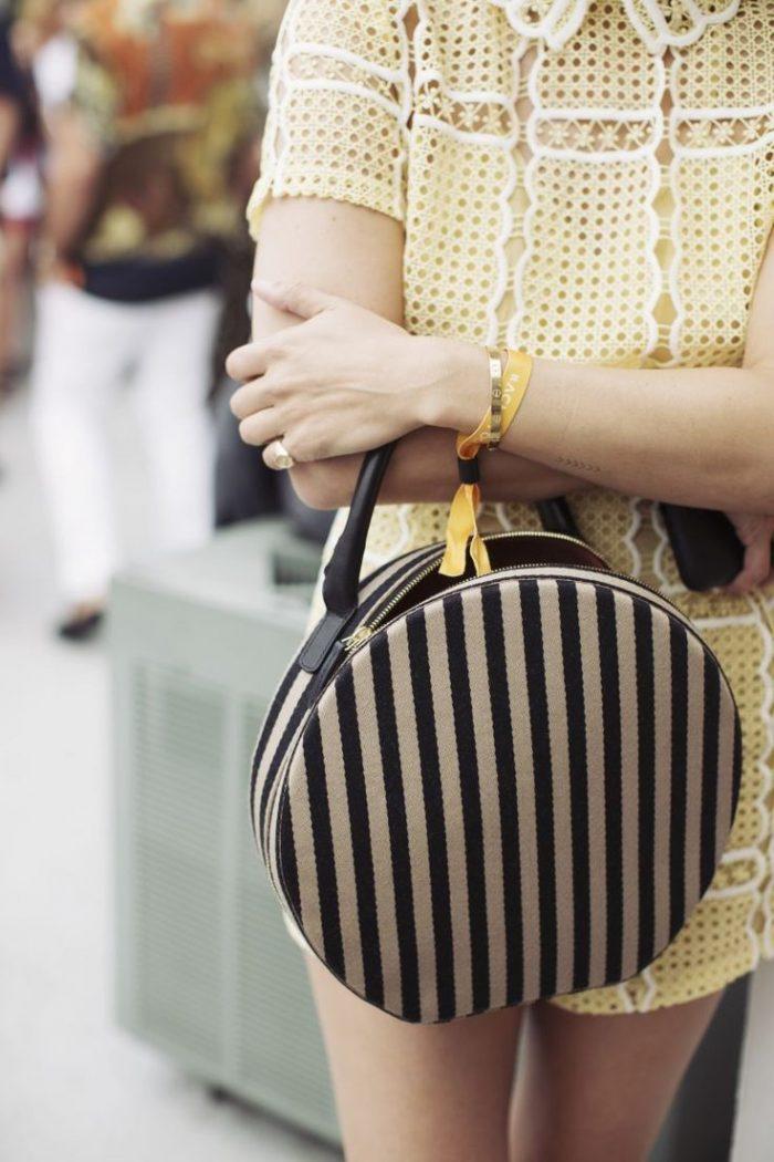Circular Bags For Women 2020