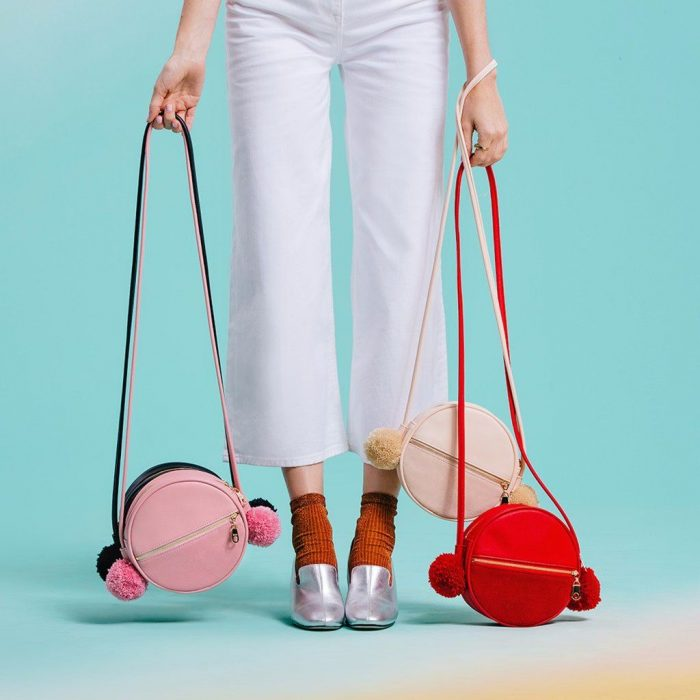 2018 Rounded Bags For Women (3)