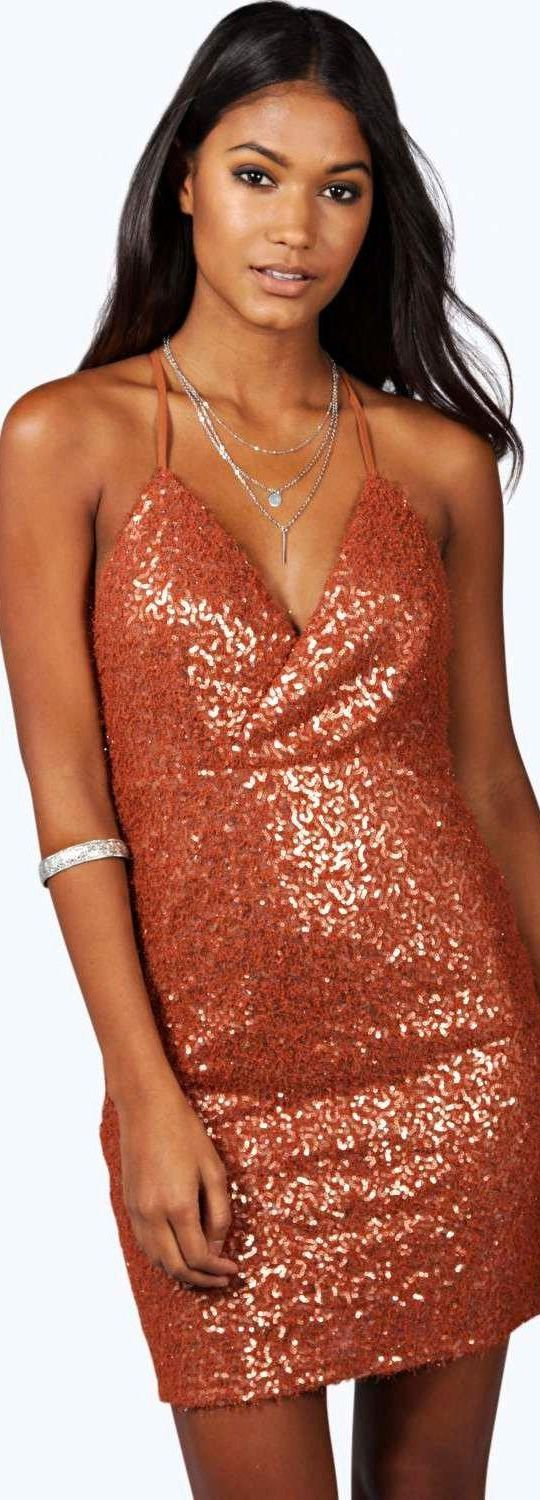 2018 Sequined Trend For Women (1)