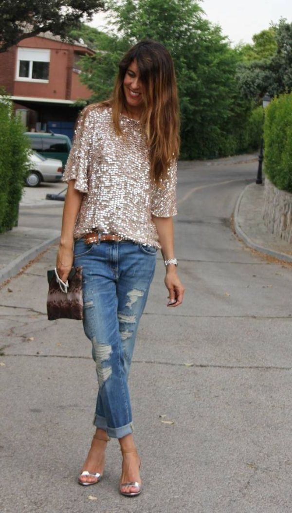 2018 Sequined Trend For Women (24)