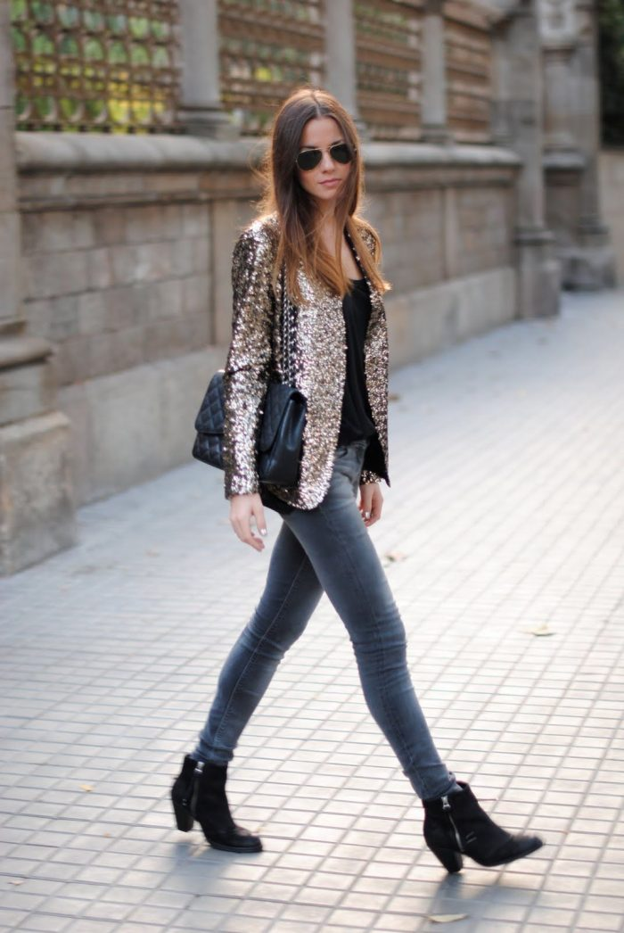 2018 Sequined Trend For Women (8)