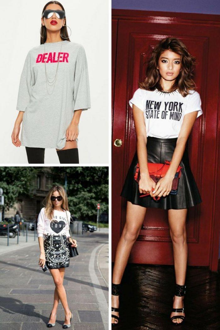 2018 Slogan Shirts For Women (3)