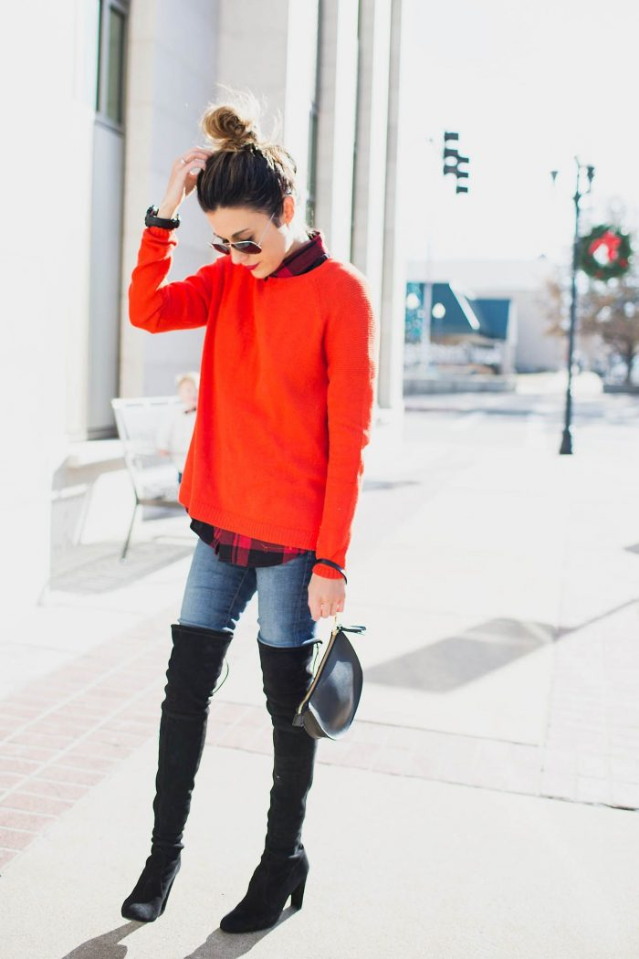 What Women Should Wear To Stand out From The Crowd 2020