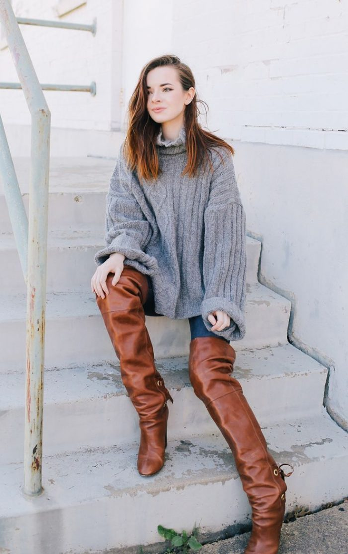 2018 Stand Out Looks For Women (14)
