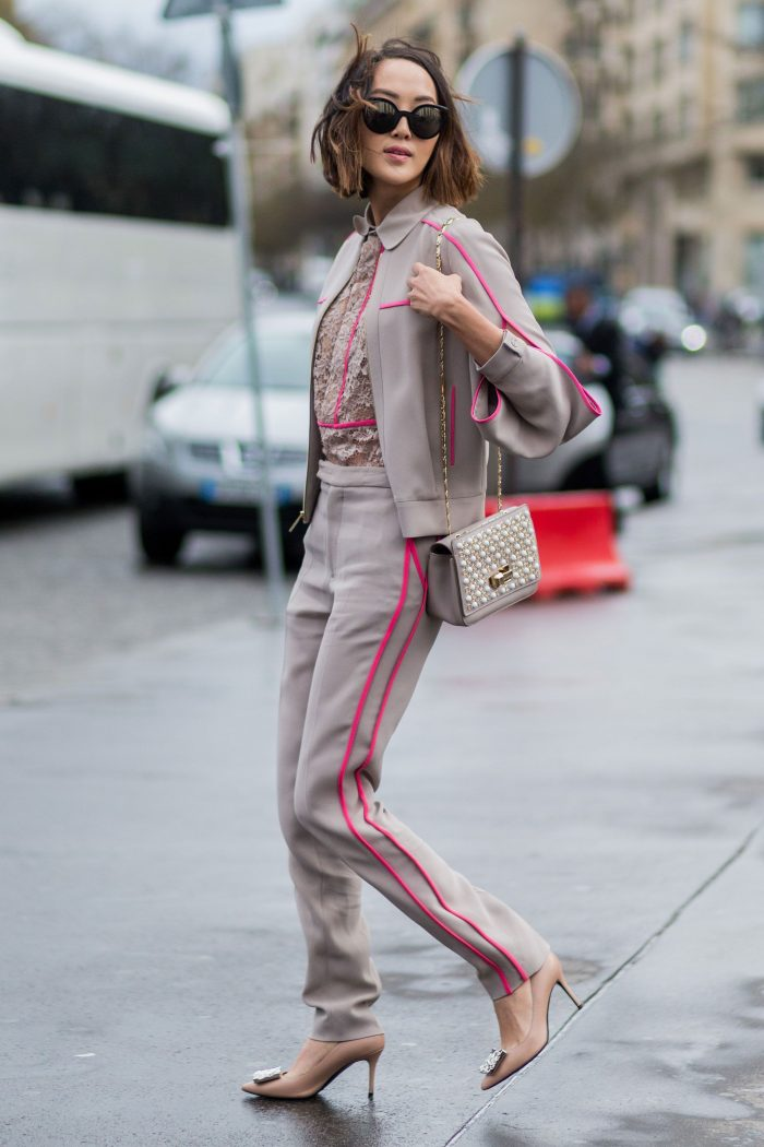 What Women Should Wear To Stand out From The Crowd 2019