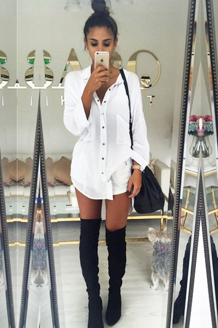 2018 Stand Out Looks For Women (8)