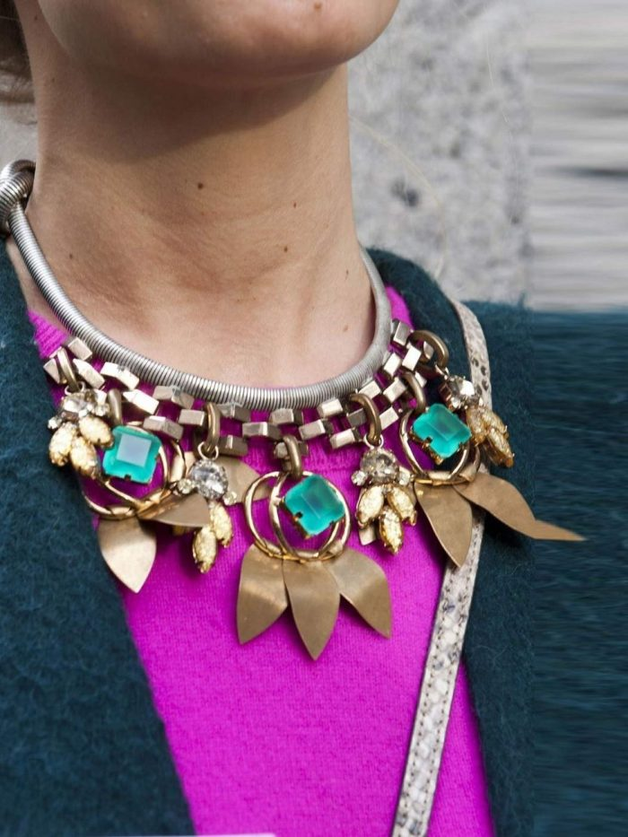 Statement Necklaces For Women 2019