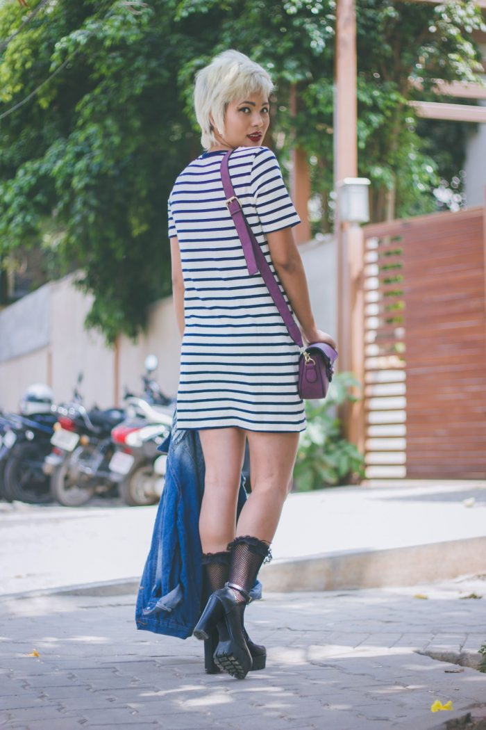 Striped Clothing For Women 2019