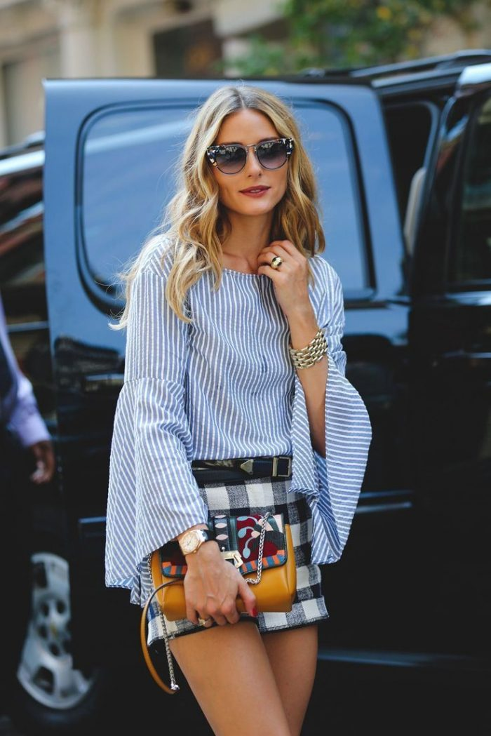 Summer Street Style Accessories For Women 2019