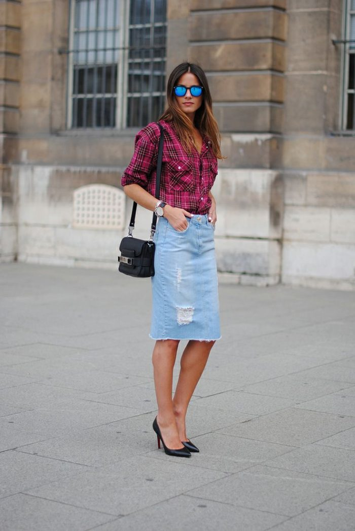 Denim For Women To Try This Summer 2020