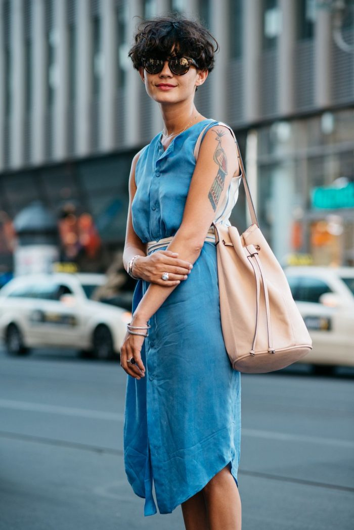Denim For Women To Try This Summer 2019