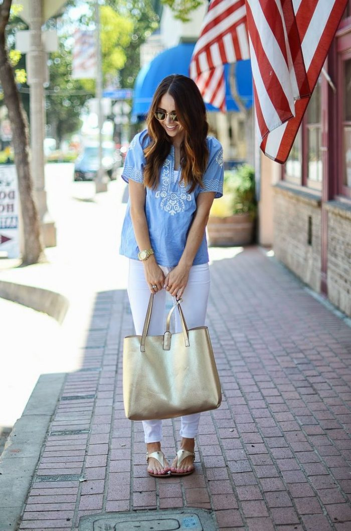 2018 Summer Fashion Trends For Women (12)