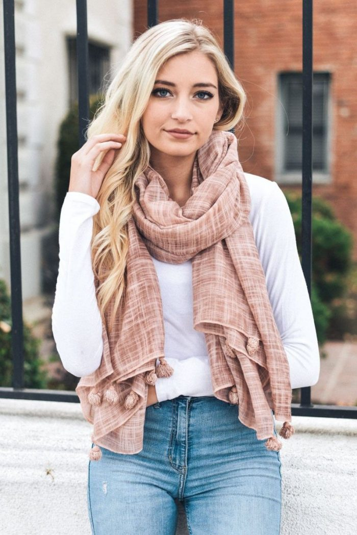 Scarves for Women Summer 2020