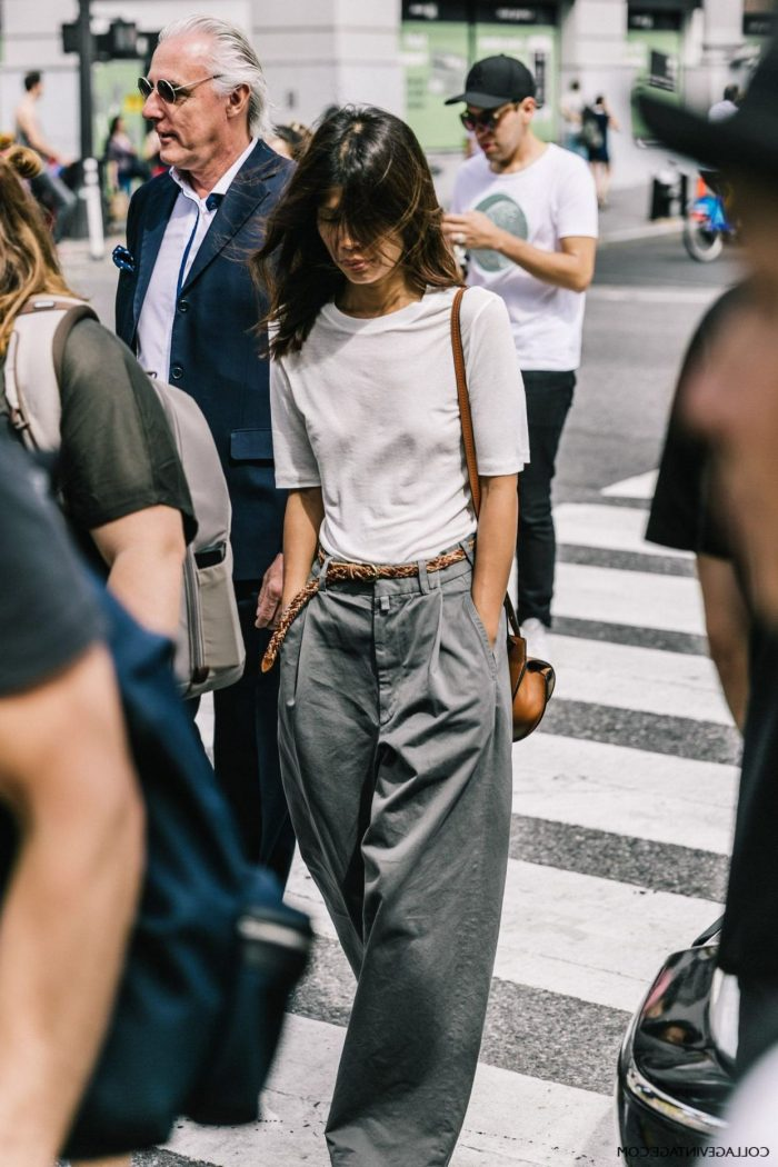 Wide-Legged Pants For Summer 2020