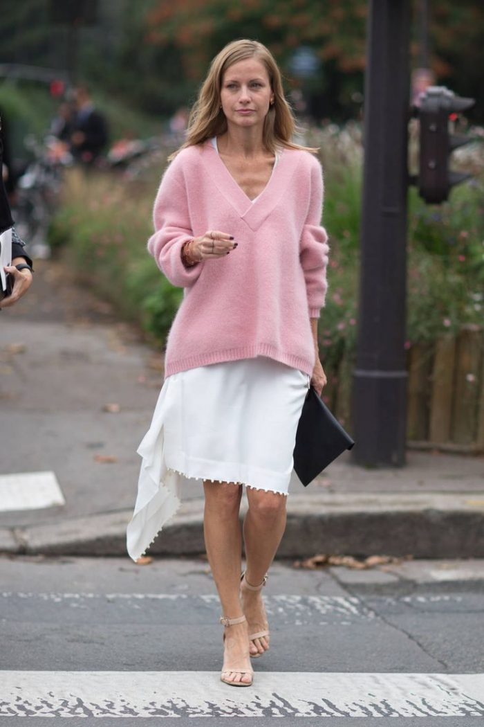 What Knitted Sweaters Are In Style For Women 2019