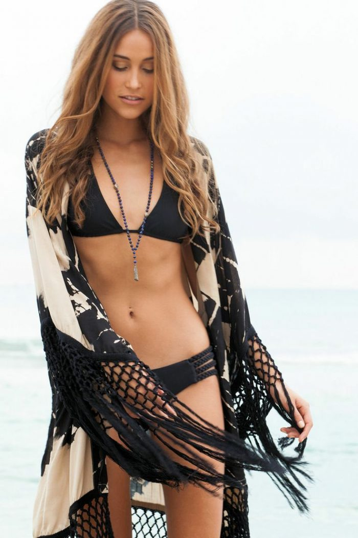 Fashionable Swimsuit Cover-ups 2020