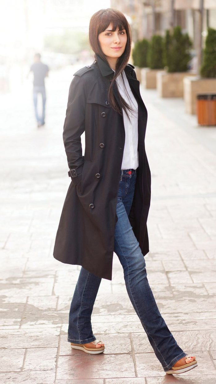 Trench Coats For Women To Wear At Work And Parties 2020