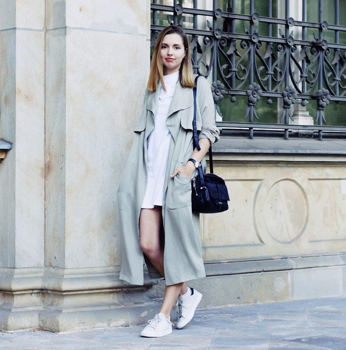 2018 Trench Coats For Women (5)