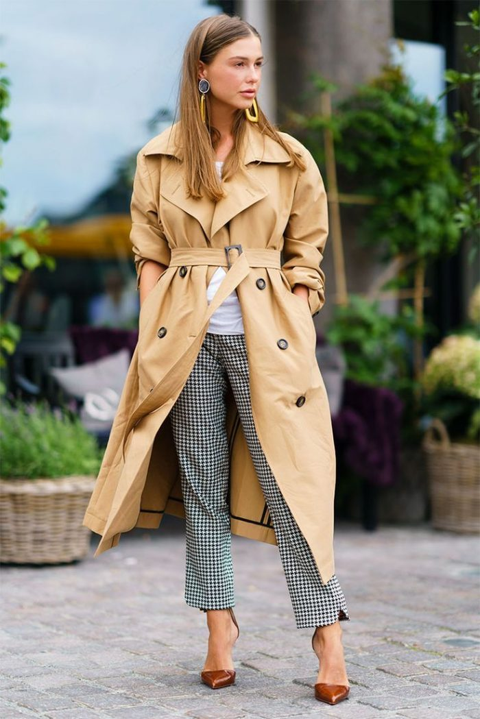 2018 Trench Coats For Women (9)