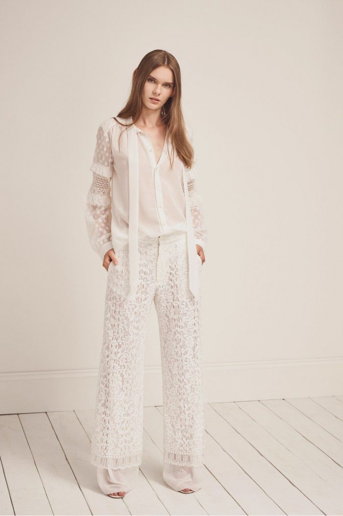 White Pants For Women 2019
