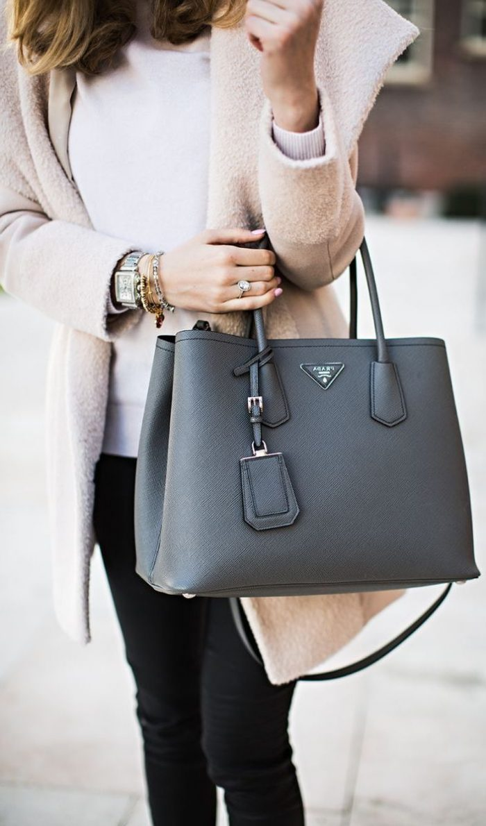 Work Bags For Women: Designs For Everyday Wear 2019