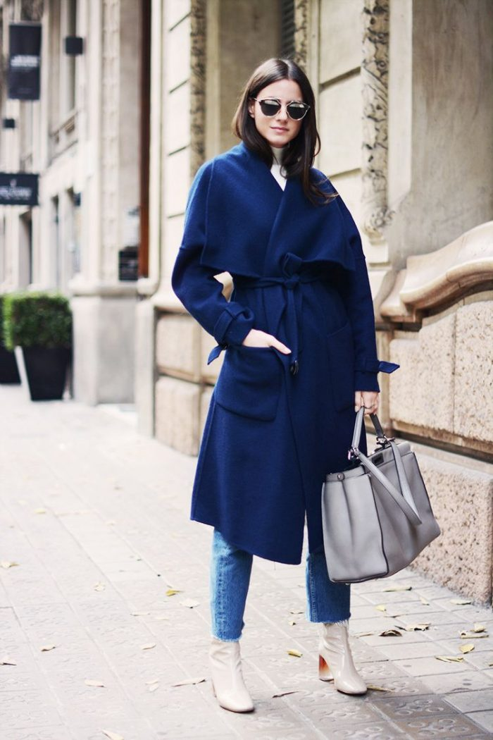 2018 Wrap Coats Women (10)