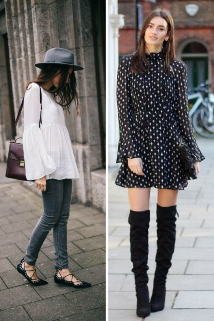 Bell Sleeves Trend 2018 See What Is Popular (1)