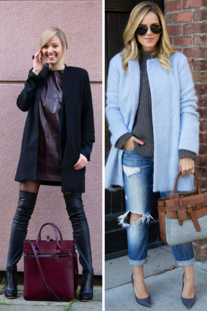 Special Collarless Coats For Women 2019