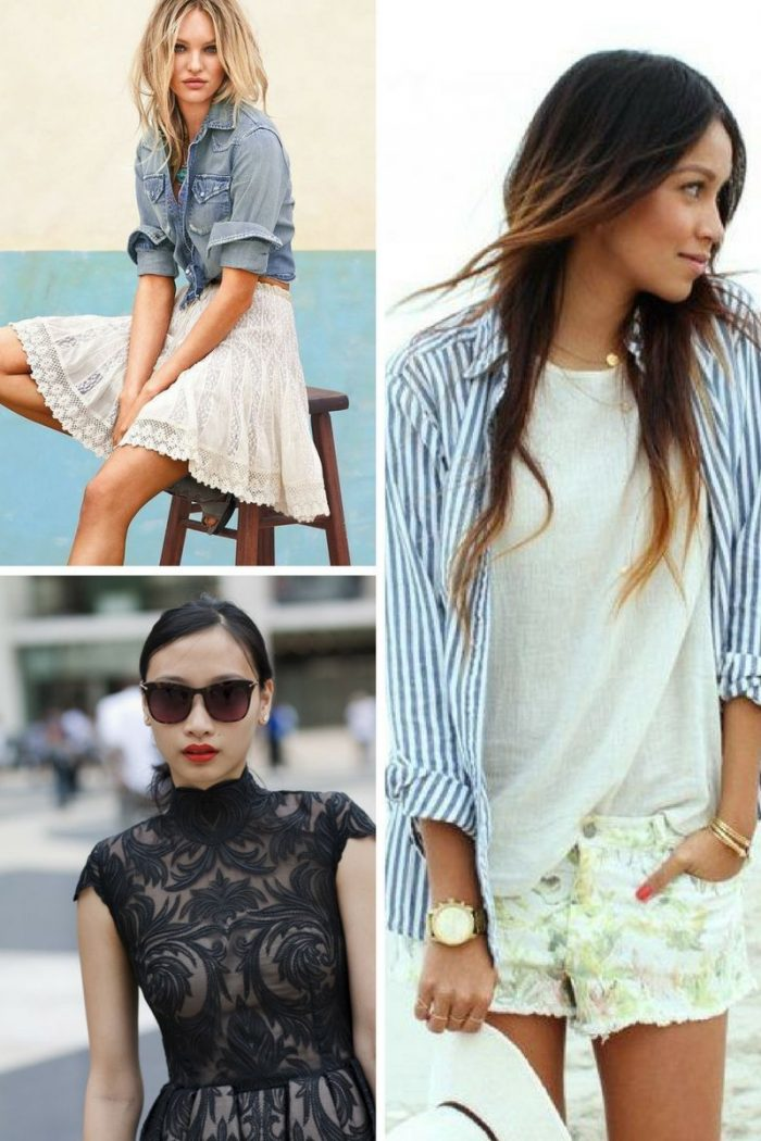 Lace For 2018 Best Clothes (12)