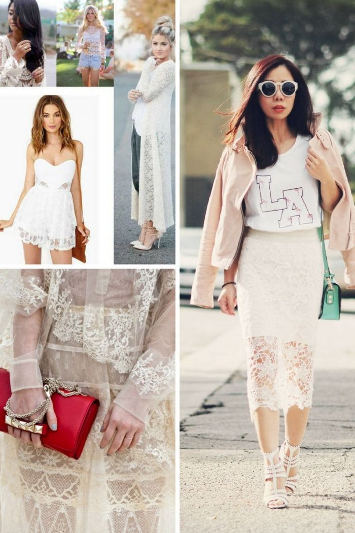 Lace For 2018 Best Clothes (17)